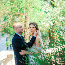 Wedding photographer Elvira Lukashevich (teshelvira). Photo of 01.07.2017