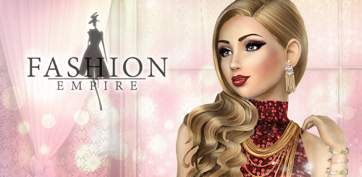Fashion Empire Dressup Boutique Sim Apps On Google Play