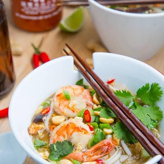 10 Best Thai Tamarind Soup Recipes