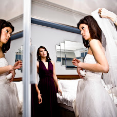 Wedding photographer Sandra Von Riekhoff (vonriekhoff). Photo of 23.01.2014