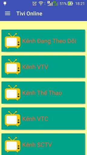 Tivi Play Thể Thao Bóng Đá HD