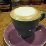 卡瓦利義大利咖啡館