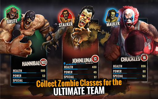 Zombie Fighting Champions 0.0.21 screenshots 14