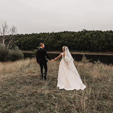 Wedding photographer Vitaliy Nikolenko (Vital). Photo of 01.10.2018