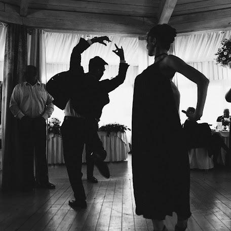 Wedding photographer Dmitriy Ochagov (Ochagov). Photo of 18.09.2017