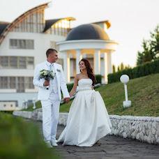 Wedding photographer Denis Savin (nikonuser). Photo of 30.03.2017