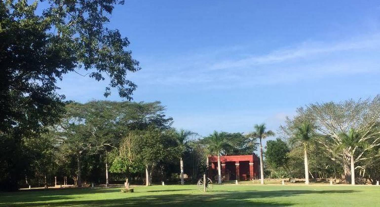 Hacienda Kaan Ac
