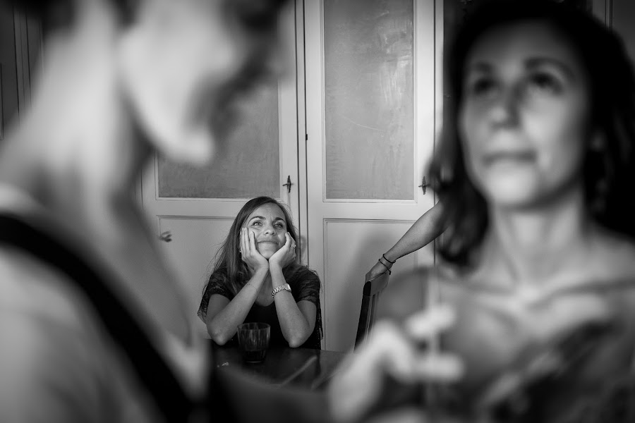 Wedding photographer Barbara Fabbri (fabbri). Photo of 12.08.2019