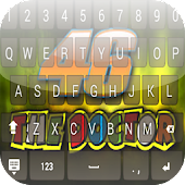 Valentino Rossi Keyboar Theme