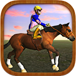 Horse Racing Thrill 1 Apk