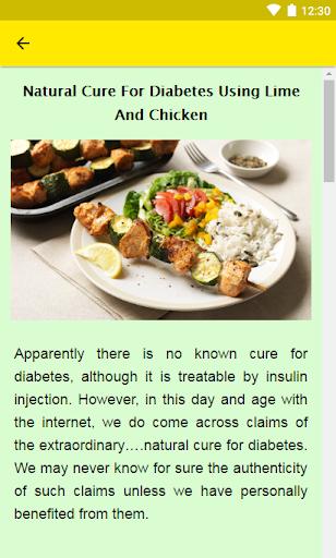 玩免費遊戲APP|下載Easy Diabetic Recipes app不用錢|硬是要APP