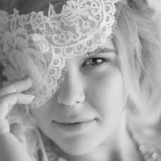 Wedding photographer Regina Kalimullina (ReginaNV). Photo of 05.10.2017
