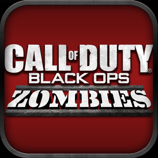 Call of Duty Black Ops Zombies - 1.08