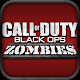 Call of Duty:Black Ops Zombies (game)
