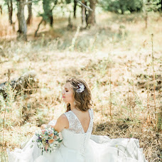 Wedding photographer Irina Nikolenko (Wasillisa). Photo of 01.09.2017