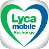 Lyca Mobile Recharge