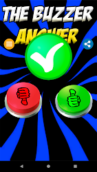 Buzzer Answer Button