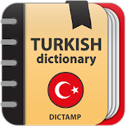Turkish dictionary - offline