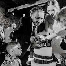 Wedding photographer Alisa Leshkova (Photorose). Photo of 24.01.2018
