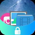 برنامج اخفاء الصور و مقاطع الفيديو icon