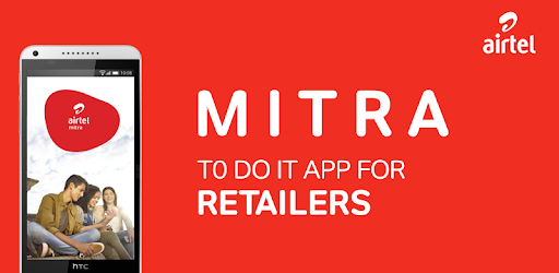 Mitra – Apps on Google Play