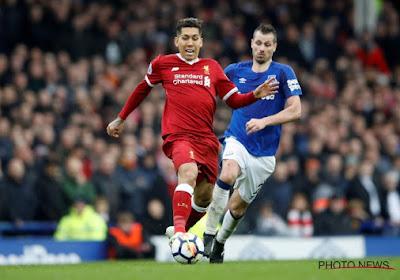Après son incroyable prestation en C1, Liverpool cale dans le derby de la Mersey