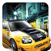 Racing Fever: Cars MOD APK 1.0.3 (Free Purchases)
