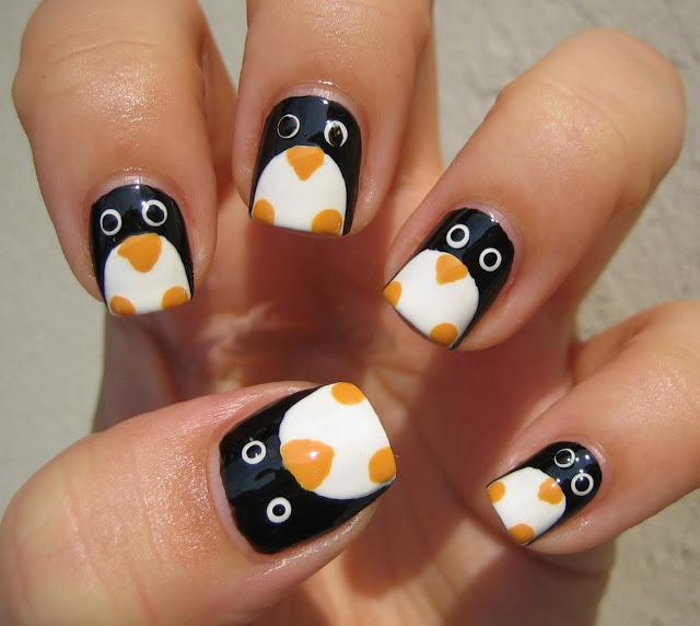 Amazing New Valentines Nail Art Designs Collection 2016