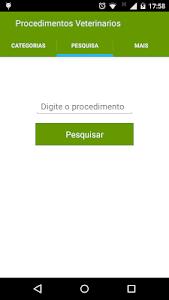 Procedimentos Veterinários screenshot 6