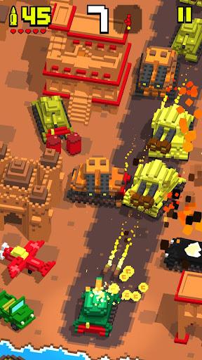 Iron Storm - WW2 Tank Wars 1.1.2 screenshots 9