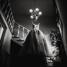 Hochzeitsfotograf Alejandro Gutierrez (gutierrez). Foto vom 13.08.2017