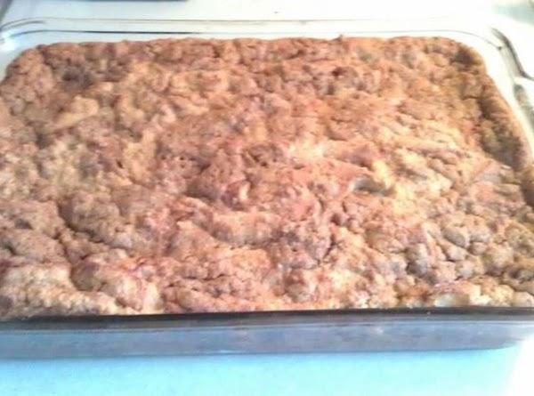 Overnight French Toast Casserole___bebita Recipe