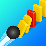 Domino Shot 3D icon