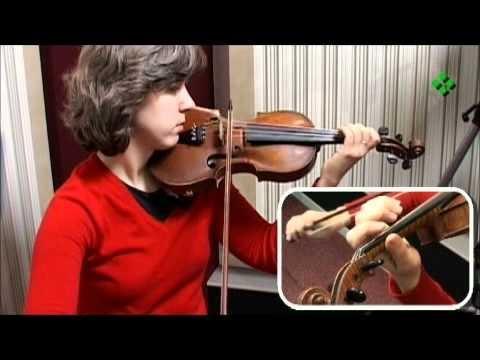 Tutorials learn to play violin 4.0.0 screenshots 2