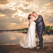 Wedding photographer Monika Seidel-Gołębiewska (seidelgobiewsk). Photo of 18.07.2015