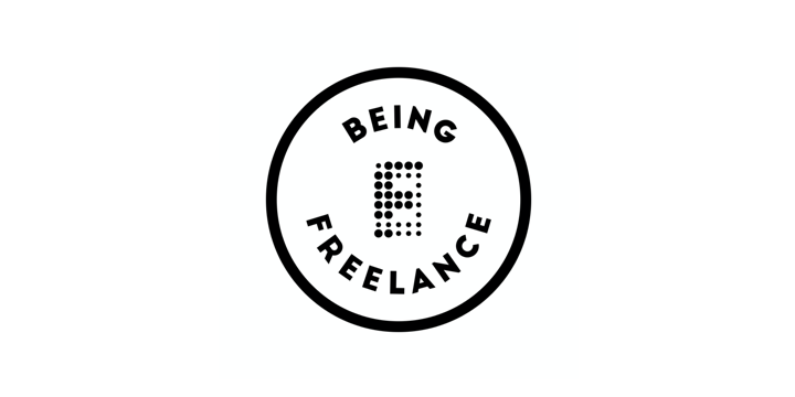 Being Freelance Logo