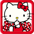 Hello Kitty Launcher