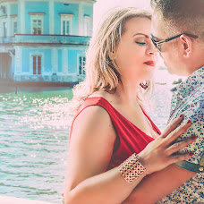 Wedding photographer Luigi Vestoso (LuigiVestoso). Photo of 25.01.2017