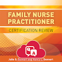 Family Nurse Practitioner FNP Certification Review icon