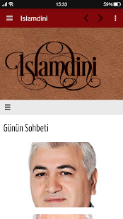 Ehli Sünnet İslam Dini Kitap - náhled