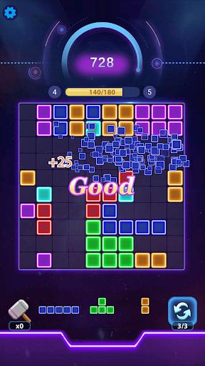 Glow Puzzle - Lucky Block Game 1.0.5 screenshots 3