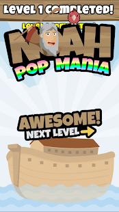 Noah Pop Mania - náhled