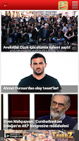 Screenshot of Sozcu Gazetesi