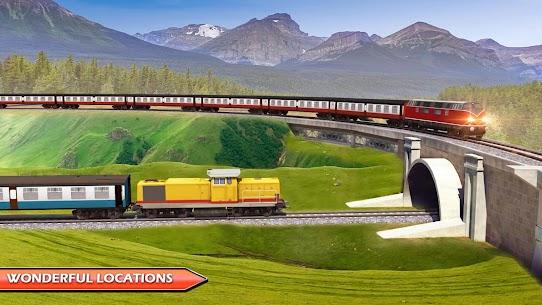 Indian Train Simulator MOD (Unlocked) 2