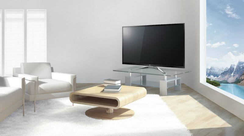 Photo: Televisor Cinema 3D Smart TV de LG