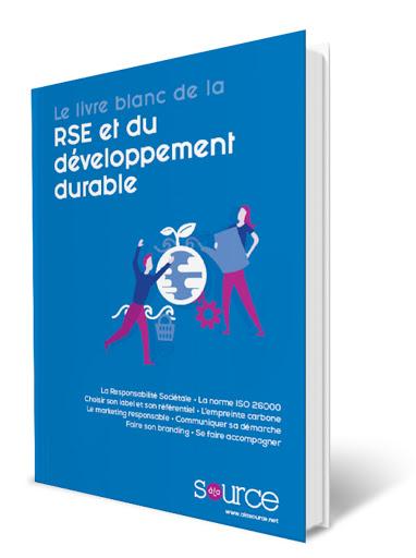 Le livre blanc de la RSE et développement durable