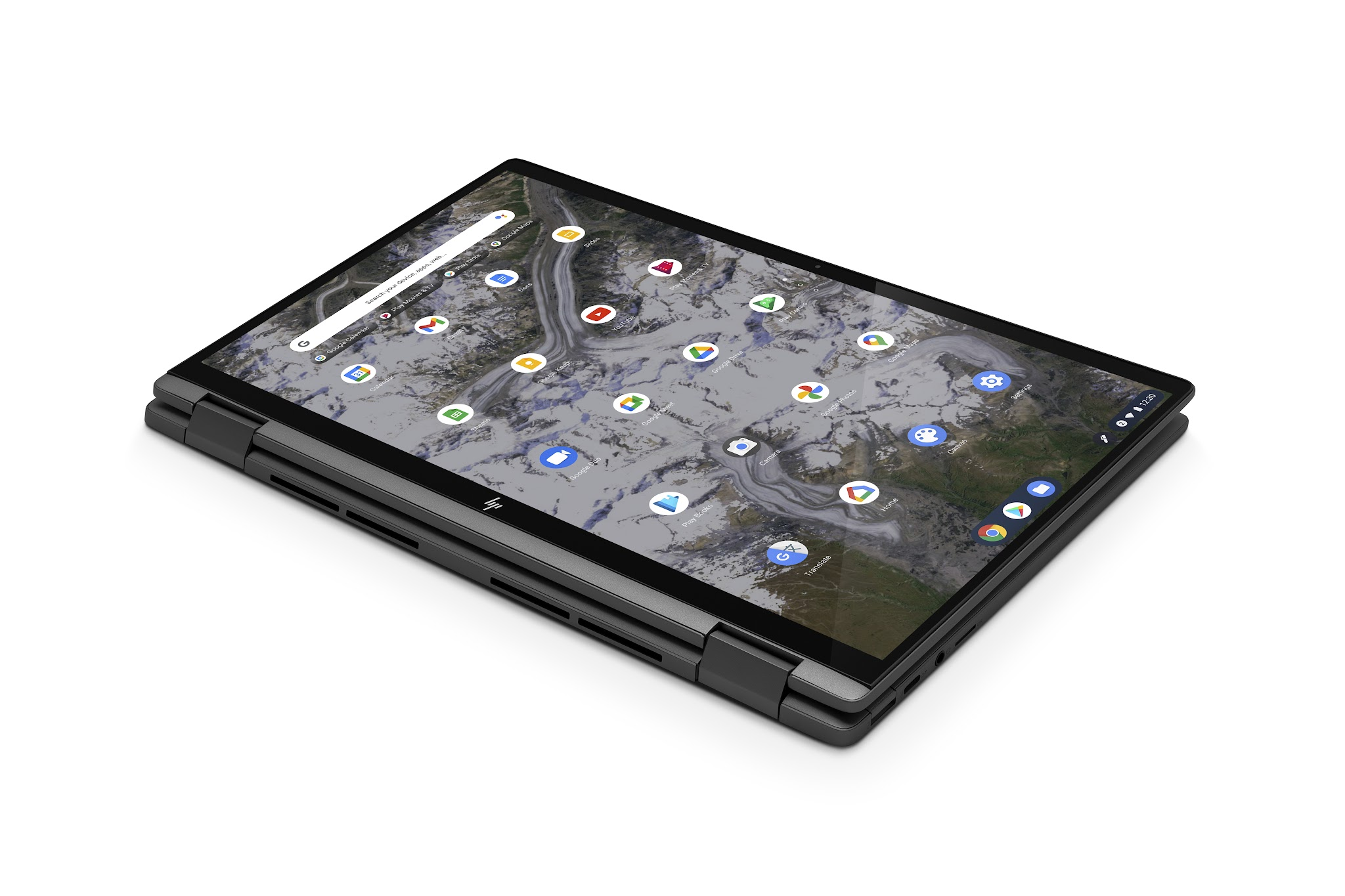 HP Chromebook x360 14c - photo 11