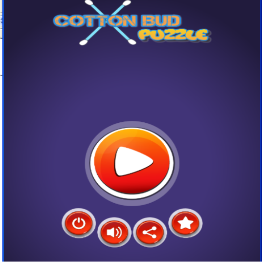 Cotton Buds Puzzle