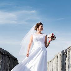 Wedding photographer Semen Prokhorov (prohorovsemen). Photo of 13.09.2018