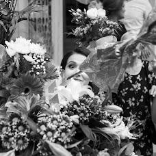 Wedding photographer George Ungureanu (georgeungureanu). Photo of 18.04.2018